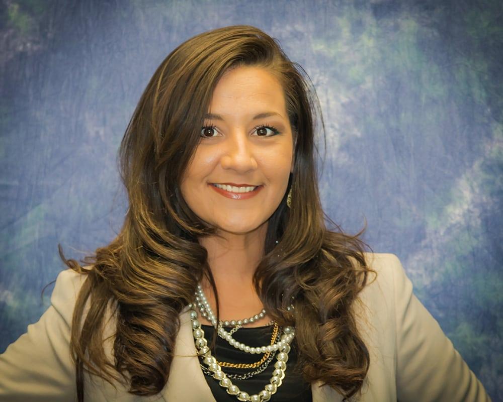 Lisa Raghuthaman